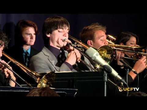 UCF Performs - The UCF Jazz Ensemble