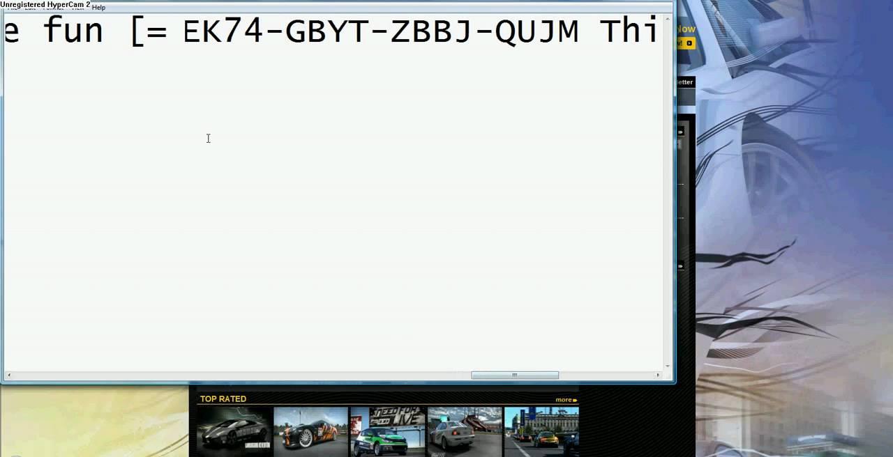 Nfs Shift Коды Ps3