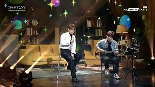 Acoustic Nothing's Over INFINITE's Sunggyu / 인피니트 김성규