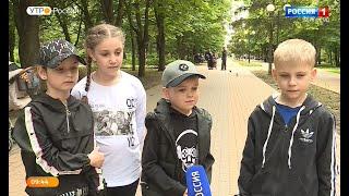 Белгородцы рассказали, какие мультфильмы они предпочитают
