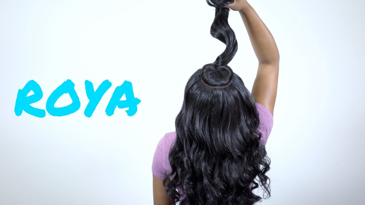 Zury Sis Beyond Synthetic Moon Part Hair