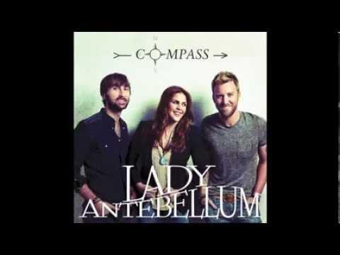 Lady Antebellum - Compass (Single)