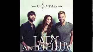 Lady Antebellum - Compass (Single)
