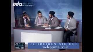 Ziele Erkärt - Das Khilafat in den Religionen