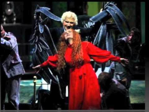 Richard Wagner: Parsifal Bayreuth Festival 2012