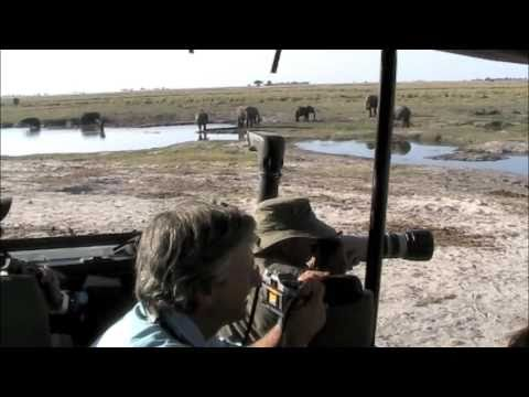 Botswana Safari: Details on our Mobile Camping Safaris by GrassTrack Safaris