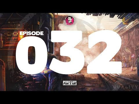 Nik Cooper - Podcast for a Sir #032 - February Edition - Ortal Israel Guest Mix