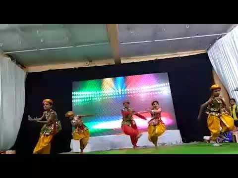 Download भक्ति में नचा देगा यह डांस#mangal mahotsav# jain bhajan#Rajesh pande