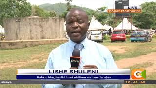Viongozi Pokot Magharibi  wanishinikizia lishe shuleni #CitizenExtra