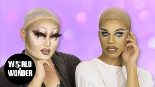 M.U.G. with Naomi Smalls and Kim Chi - Get Ready with Them!