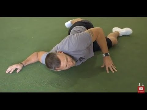 Shoulder Mobility Routine For Athletes | Overtime Athletes