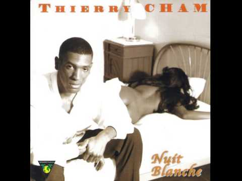 Thierry Cham - Nuit blanche
