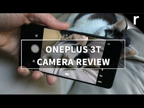 OnePlus 3T, Review with Video