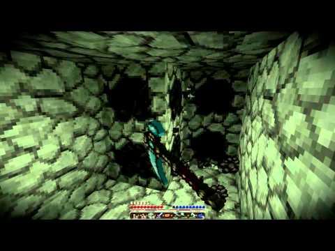 Nómadas en Minecraft c/Myzz Ep18