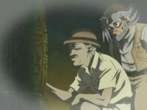 YGOTAS Episode 20 - The Rebexorcist - LittleKuriboh