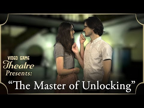 "Video Game Theatre Presents: ""THE MASTER OF UNLOCKING"", Resident Evil (1996)"