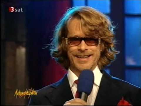 Helge Schneider - Es klappert die Mühle & Vogelhochzeit (2000)