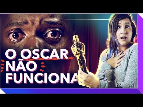 Oscar de Melhor Filme: Como não funciona  mimimidias