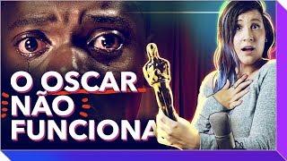 Oscar de Melhor Filme: Como (não) funciona | mimimidias