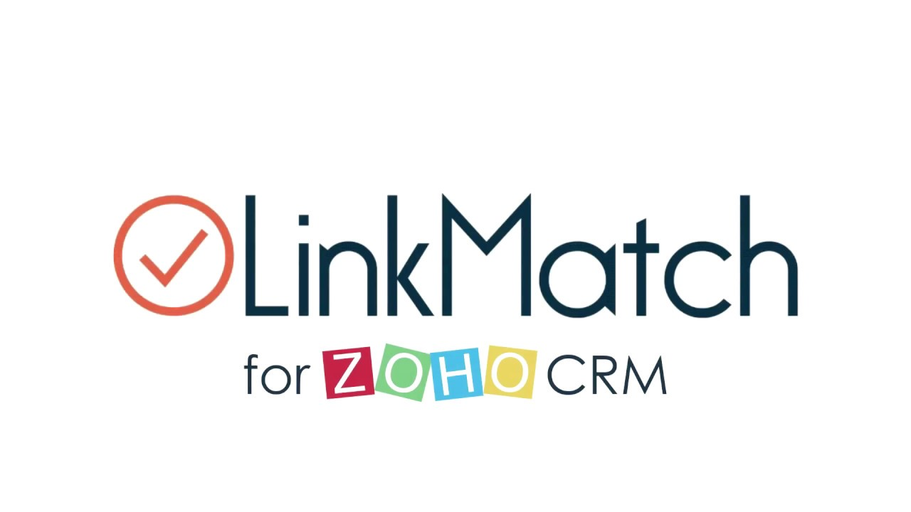 Linkmatch for zoho crm linkedin integration youtube linkmatch for zoho crm linkedin integration malvernweather Gallery