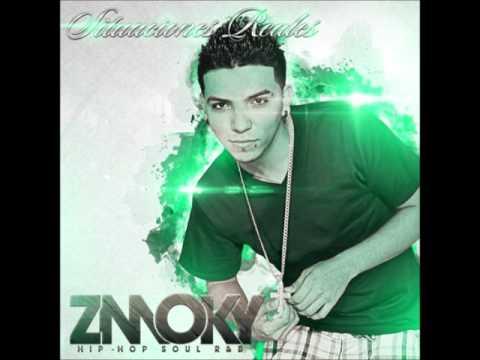 Zmoky - Mi Niña Letra (Video Oficial)