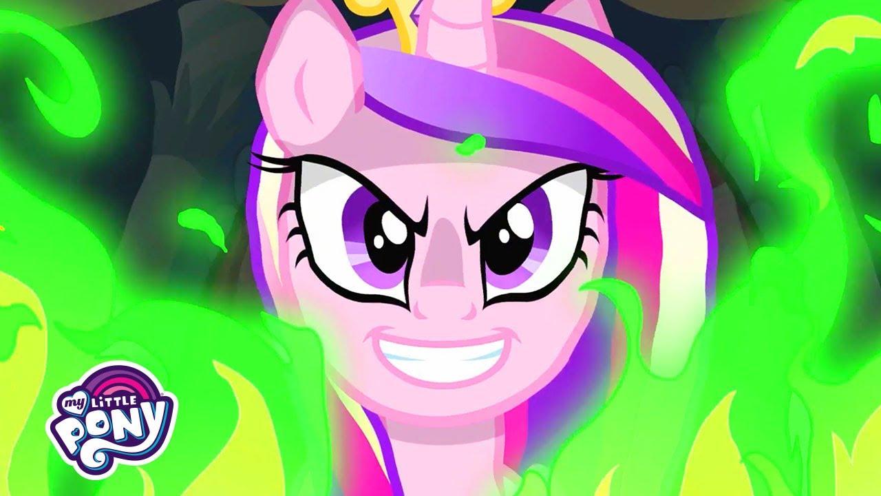Download My Little Pony | Twilight Sparkle Disrupts the Wedding (A Canterlot Wedding) | MLP: FiM | MLP