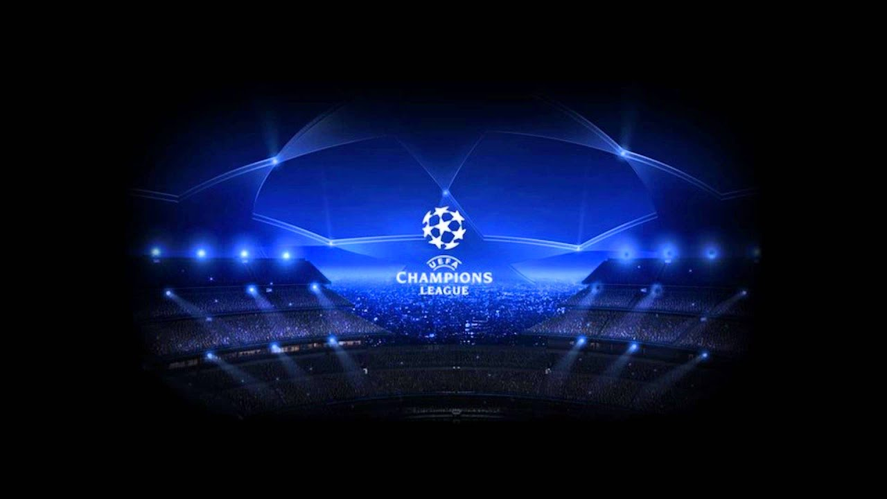 Champions Image: UEFA Champions League Anthem (Lineup Music)