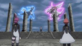 Miniepisodio 11 de Generaciones Pokémon: Un mundo nuevo