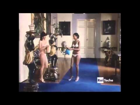 Vintage Video - Emilio Pucci intervista