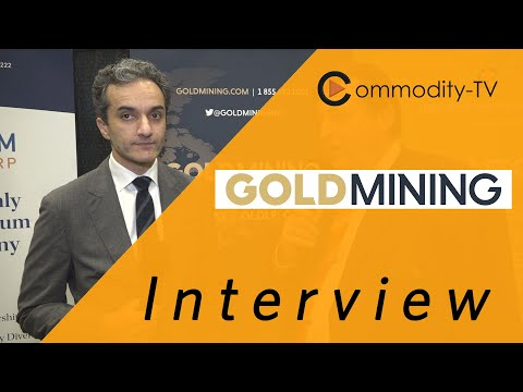"GoldMining:"" If it Comes to M&A, We are in the Driver Seat"""