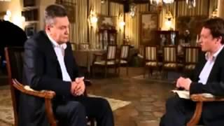 Новое интервью Януковича 22 06 2015 Виктор Янукович смотреть интервью януковича Интервью Легитимного(Виктор Янукович, предшественник Петра Порошенко на посту президента Украины, дал первое интервью иностран..., 2015-06-23T12:48:10.000Z)