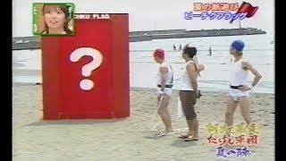 2005夏の陣、元たけし軍団スペシャル ・ラッシャー板前の大妨害 ・たけ...
