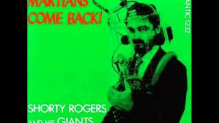 Shorty Rogers and His Giants - Dickie