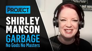 Shirley Manson - Garbage | The Project