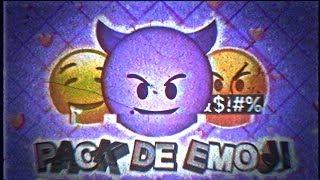 emoji youtube thumbnail