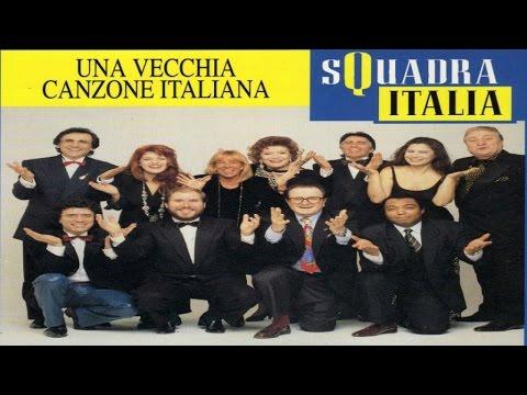 Various Artists - Una vecchia canzone italiana [full album]