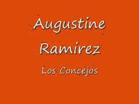 Augustine Ramirez  Los Concejoswmv