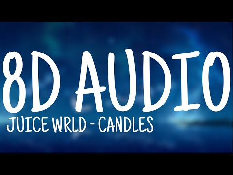 Juice Wrld Candles Free Mp3 Download