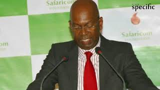 Kenya news today | Safaricom customers affected after Mshwari outage