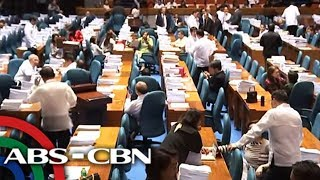 Duterte loyalists dominate party-list race | ANC