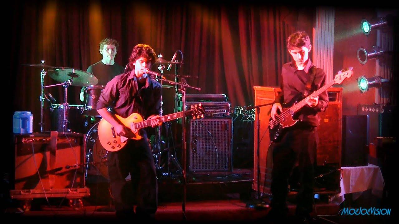 Ben Knight Band (Blues Rock) - Thunder Road