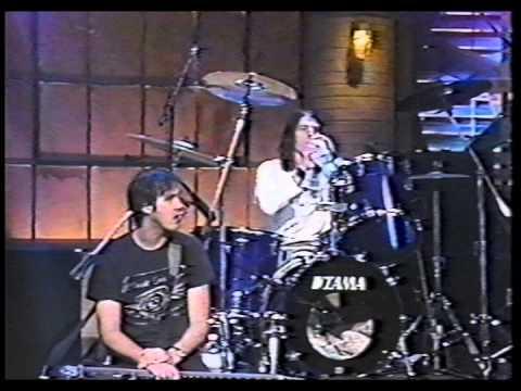 Nirvana - SNL Saturday Night Live Rehearsals, Part 1 - 09/25/1993