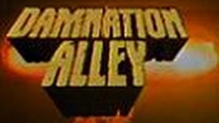 Damnation Alley (Trailer For TV, 1977)