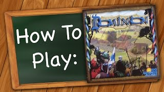 How to Play: Dominion