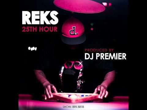 DJ Premier  25th Hour Instrumental