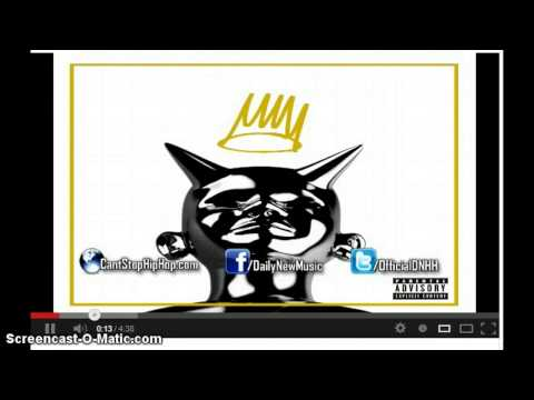 J Cole - Born Sinner - Mp3/Music Review