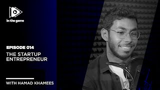 EP14: The Startup Entrepreneur