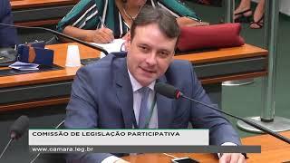 AMPCON participa de Audiência Pública na Câmara dos Deputados