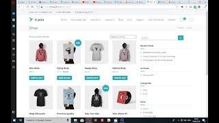 видео создание интернет-магазинов