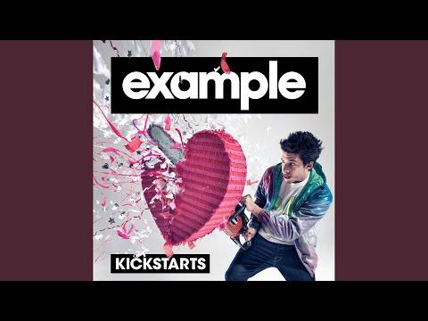 Kickstarts (Extended Mix)